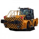 ETIC Ferroviaire propose à la vente des engins de traction et manutention spéciaux