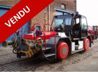 vente locotracteur UCA