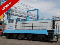 FAUVET GIREL BB600 - ETIC Ferroviaire Vente et Location