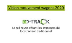 D-Track Etic ferroviaire